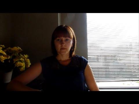 Рукодельный ТЭГ: Моя семья и вышивка