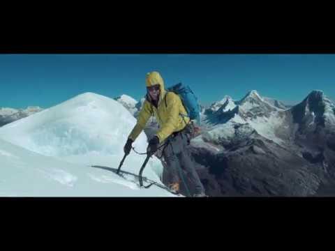 Macpac | New Zealand Alpine Team - Alpine Series