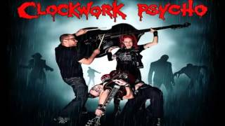 Clockwork Psycho - Revenge From The Grave (audio)
