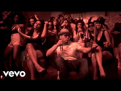 Baby Bash - Break It Down (Official Video) ft. Too $hort, Clyde Carson