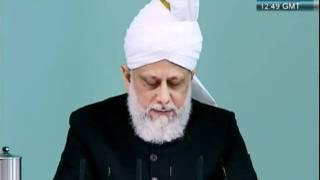 QADIANI KHALID PERSENTING KHUTBA JUMA 29-04-2011 IMPORTENT FOR ALL AHMADIS_clip4.flv