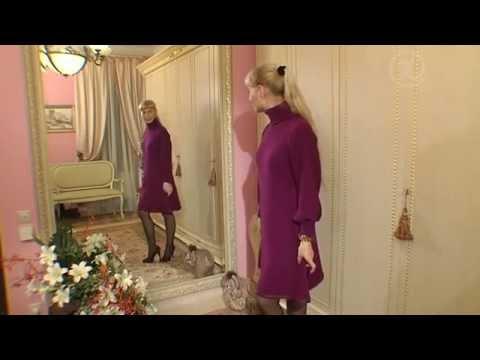 Никишичева платья трикотажные