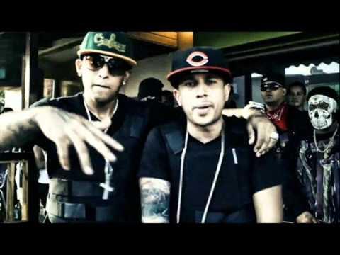 Deuces (Official Spanish Version) @ De La Ghetto Ft Ñengo Flow