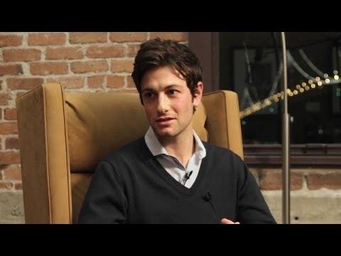 Thrive Capital's Josh Kushner On Change Health Insurance With Oscar