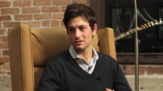 Thrive Capital's Josh Kushner On Change Health Insurance With Oscar