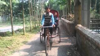Download Video Tanvir is a Rickshaw Puller MP3 3GP MP4