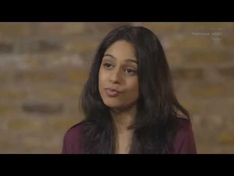 At the interview: accountancy and finance - Episode 4