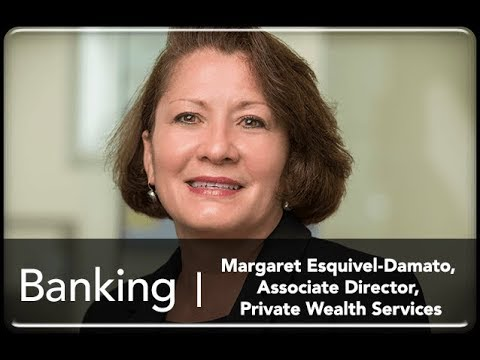 Margaret Esquivel-Damato | Associate Director, Private Wealth Services | PagnatoKarp