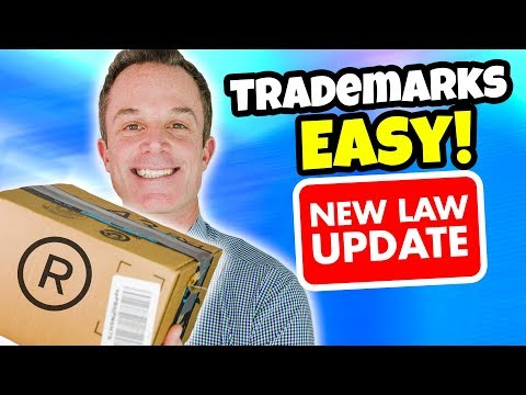 How to Trademark a Name - Tutorial from a Lawyer