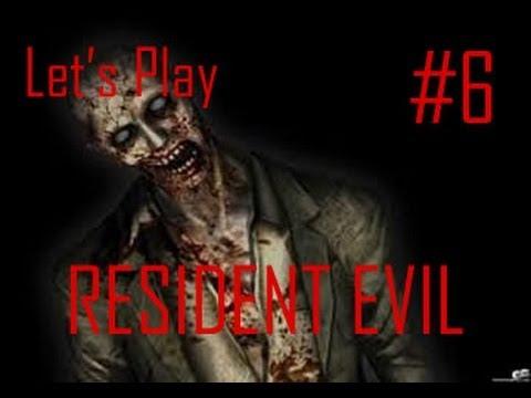 Resident evil directors cut walkthrough part 6 plant 42 for Plante 42 resident evil