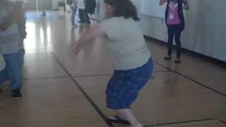 HMHS teachers gone wild 2010