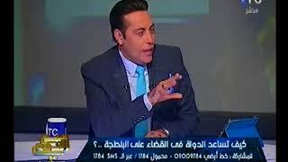 خبير امني يكشف السر الحقيقي لإقالة الرئيس السيسي لصهره رئيس اركان القوات المسلحه الاسبق