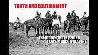 What they hid from you about Slavery in the Southwest (*PREVIEW*)