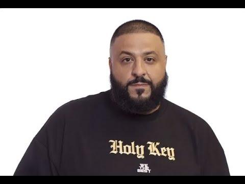 DJ Khaled Interview on Major Key & Beats 1