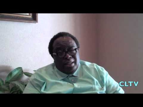 The Buju Banton Case: After the Verdict: Interview with Professor David P. Rowe
