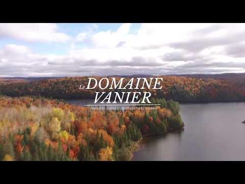 The Vanier domain - 649 acres FOR SALE