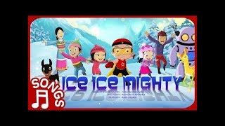 Ice Ice Mighty Raju Title Song..