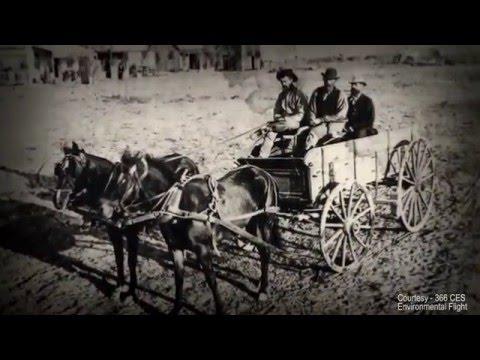 Unearthing Idaho: Owyhee County