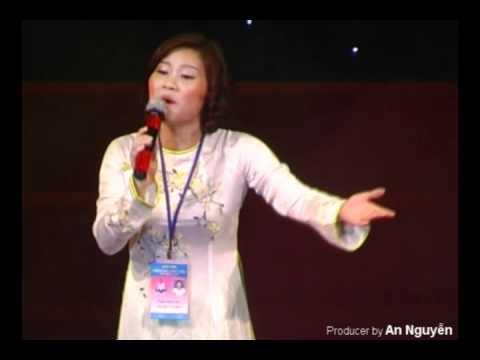 Tiếng hát Sinh viên 11-Làng lúa làng hoa-Thùy Linh