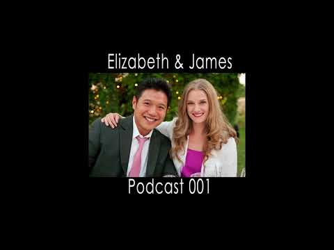Elizabeth & James - Podcast 001: On Acting: The Dream vs. Reality