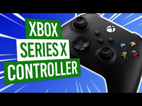 xbox-series-x-|-new-wireless-controller-details!