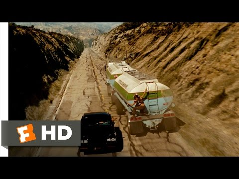 Fast & Furious (1/10) Movie CLIP - Fast Rescue (2009) HD poster