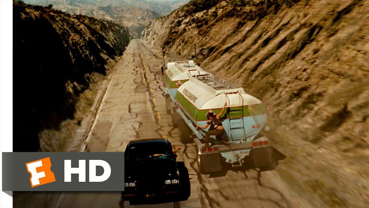 Fast Amp Furious 1 10 Movie Clip Fast Rescue 2009 Hd