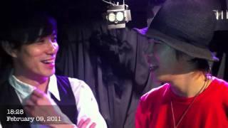 今週は、先日 渋谷 eggman にて行われた「SUPER RINA BAND presents『ス...