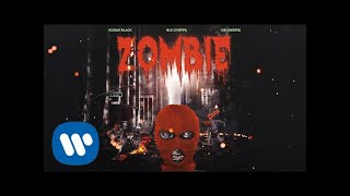 Kodak Black Zombie feat. NLE Choppa DB Omerta Audio.mp3