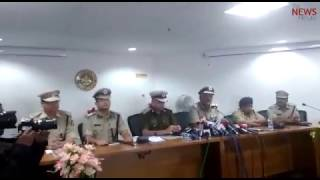 Four arrested in Bengaluru molestation case, they had been stalking woman for days