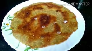 Telangana recipe jonna Sarva pindi