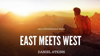 Ambient Indian Fusion -East Meets West-