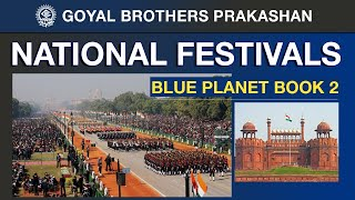 National Festivals || Blue Planet Book 2