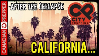 SHTF in California: After the Collapse/ by City Prepping
