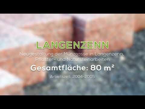 Lapis Perfectus® - realisierte Projekte