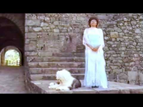 Shirley Bassey - Hen Wlad Fy Nhadau (Land Of My Fathers) (1976 Show #4)