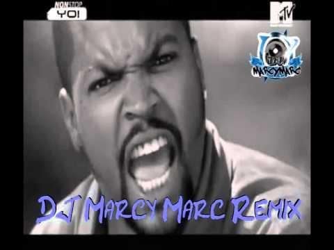 Ice Cube Ft Mr Short Khop - Pushin Weight (DJ Marcy Marc Remix)
