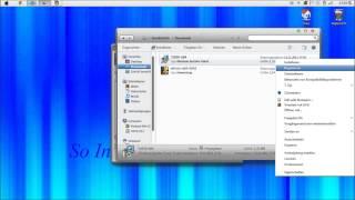 Wie installierst du 7zip und winrar (InstallerInfo) Software Tutorial