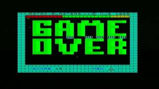 ZX Spectrum Vega Games - Astroblasters