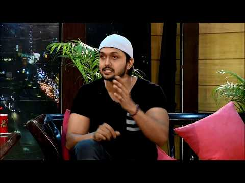 Arifin Shuvoo on Being a Real Cop in Dhaka Attack – The Naveed Mahbub Show, October 3, 2017