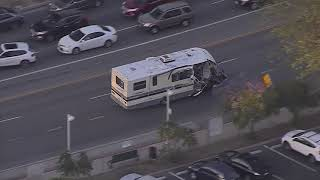 05/21/19: Crazy Motorhome Pursuit - Unedited