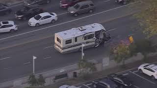 05/21/19: Crazy Motorhome Pursuit - Unedited