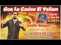Best Casino In Goa | First Time 5 Star Hotel Lo Stay చేసాం | Day 8 | Last Day In Goa | HN motovlogs