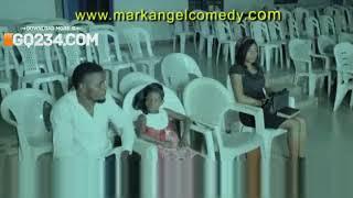 comedy video Emmanuella x Mark Angel x Denilson Igwe Whos Your Pastor BBM C GQ234 com