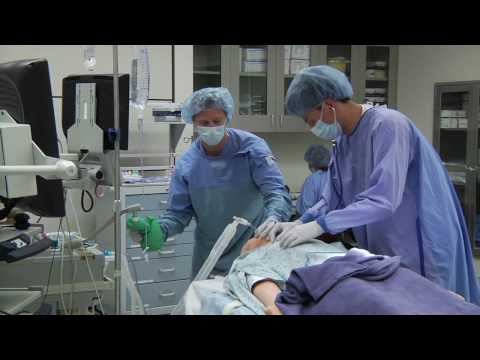The Medical Simulation Center - Loma Linda University