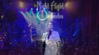 The Night Flight Orchestra - Star of Rio - 2017