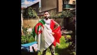 La Fouine Feat. Farid Bang - Morocco Gang