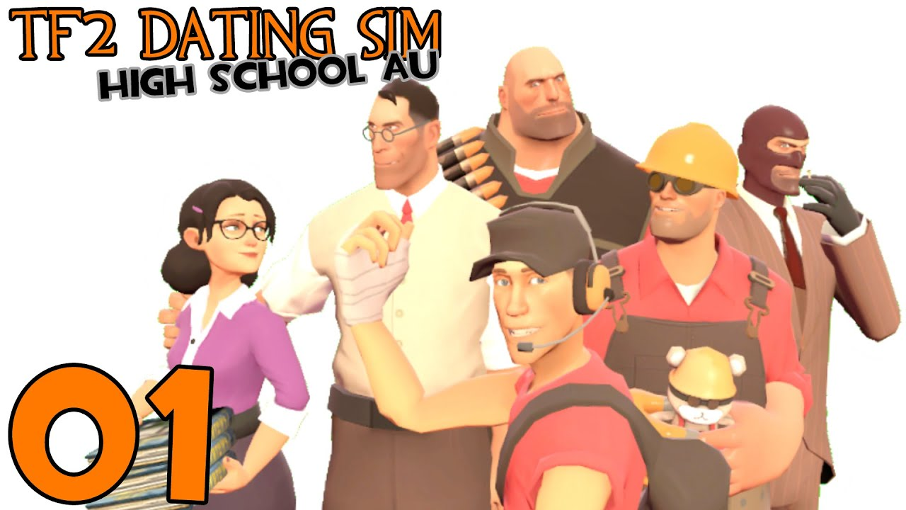 team fortress 2 dating sim Sims 2 creation tutorials forum the scout is a class from the game team fortress 2 created by valve to meet the scout in video, click date: scoutrar 855.