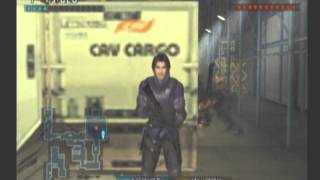 WinBack 2: Project Poseidon Part 44 (Xbox) Episode 10: Mission 3 (END)