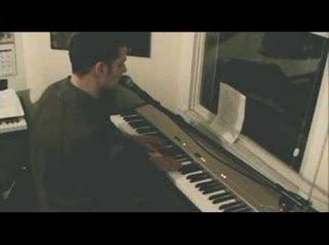 The Outsider- A Perfect Circle cover (piano/vocal)
